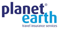 Planet Earth Travel Insurance